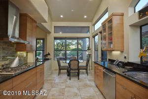 6060 N Coatimundi Drive, Tucson, AZ 85750