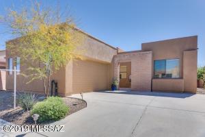 11532 N Moon Ranch Place, Marana, AZ 85658