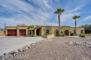 2360 W Oregon Street, Tucson, AZ 85746