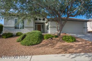 5097 W Desert Eagle Circle, Marana, AZ 85658