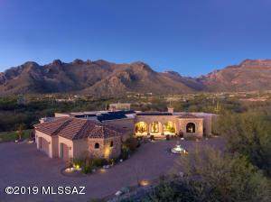 1456 E Canyon Spring Court, Tucson, AZ 85718