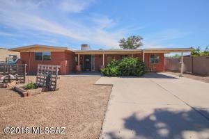 4351 W Jupiter Street, Tucson, AZ 85741
