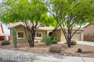 7776 W Thelon Court, Tucson, AZ 85743