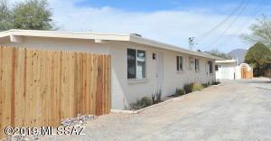 3715 E Flower Street, Tucson, AZ 85716