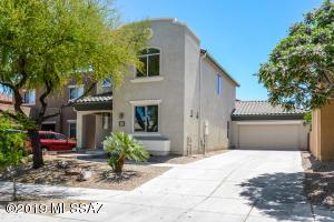 10786 E Orchid Cactus Lane, Tucson, AZ 85747