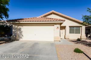 7155 S Pebble Shore Drive, Tucson, AZ 85757