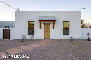 302 W 23rd Street, Tucson, AZ 85713
