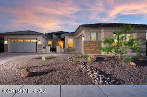 887 W Corax Way, Oro Valley, AZ 85755