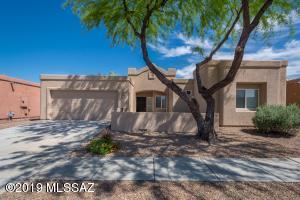 5440 W Cottonmouth Street, Tucson, AZ 85742