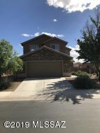 11905 W Heyburn Drive, Marana, AZ 85653