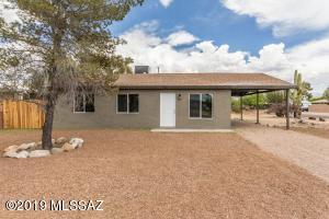5671 E 35th Street, Tucson, AZ 85711