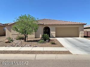 844 W Placita Pozanco, Green Valley, AZ 85614
