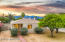 Three bed and three full bath including standalone one bed/one full bath guest house.