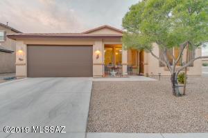 125 E Forrest Feezor Street, Vail, AZ 85641