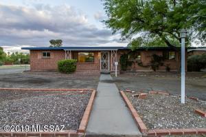 2268 E Glenn Street, Tucson, AZ 85719