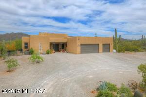 11670 W Sinagua Road, Tucson, AZ 85743