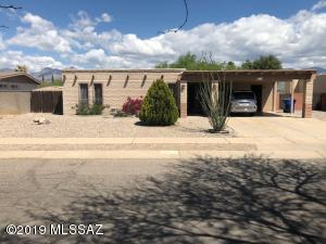 9657 E 5Th Street, Tucson, AZ 85748