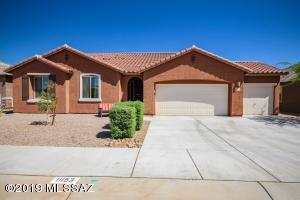 11153 W Red Quartz Trail, Marana, AZ 85658