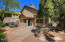 Private and open backyard, perfect for entertaining, reading, family dinners and/or drinks