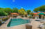 Included in the HOA, community pool & spa