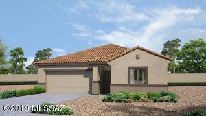 9519 W Gambel Oak Lane, Marana, AZ 85653