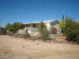 11905 S Wells Fargo Road, Tucson, AZ 85736