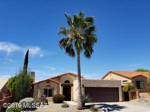 10281 N Wild Turkey Lane, Oro Valley, AZ 85737