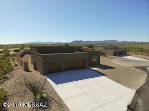 14360 E Costello Ranch Place, Vail, AZ 85641