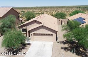 11556 W Bannerstone Street, Marana, AZ 85658
