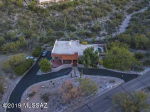 5610 E Via Arbolada, Tucson, AZ 85750