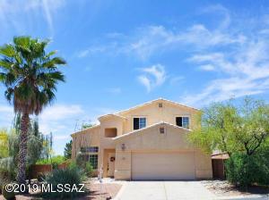 10261 N Wild Turkey Lane, Oro Valley, AZ 85737