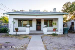 123 N Melwood Avenue, Tucson, AZ 85745