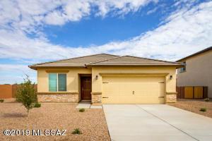 11753 W Thomas Arron Drive, Marana, AZ 85653