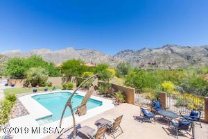 6460 N Via Del Emigrado, Tucson, AZ 85750