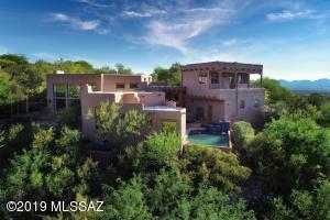 7540 N Camino Sin Vacas, Tucson, AZ 85718
