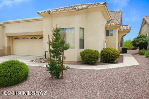 539 W Moorwood Street, Green Valley, AZ 85614