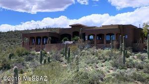 5875 S Camino De La Tierra, Tucson, AZ 85746
