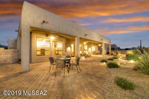 12343 N FALLEN SHADOWS Drive, Marana, AZ 85658