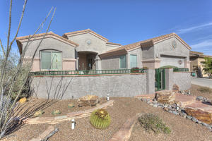2172 W Calle Casas Lindas, Green Valley, AZ 85622