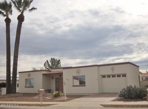 42 E La Grosella, Green Valley, AZ 85614