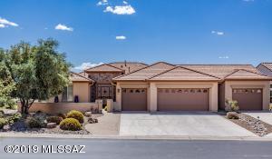 465 N Keyes Road, Green Valley, AZ 85614