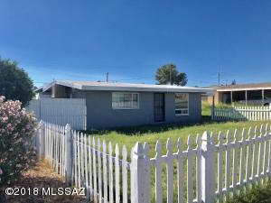 615 W 2nd Avenue, San Manuel, AZ 85631