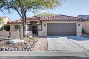 934 N Turquoise Vista Drive, Green Valley, AZ 85614