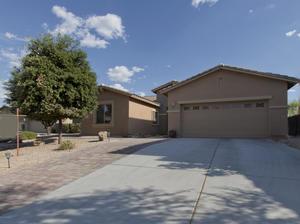 838 E Gunsight Mountain Place, Sahuarita, AZ 85629