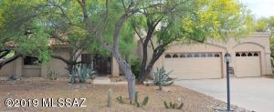6425 E Calle de Mirar, Tucson, AZ 85750