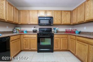 18453 S Copper Basin Drive, Green Valley, AZ 85614