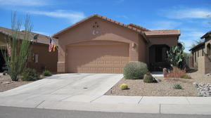 629 N Rugged Canyon Drive, Green Valley, AZ 85614