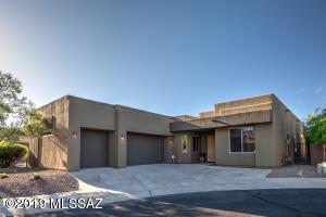 7520 E Placita Ventana Hayes, Tucson, AZ 85750
