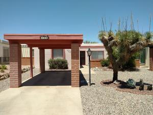 120 W Calle Del Chancero, Green Valley, AZ 85614