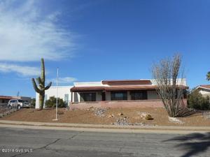 274 W Calle Frambuesa, Green Valley, AZ 85614